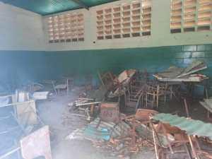 Aulas vacías: En un 85% se ubicó el ausentismo de alumnos en Zulia (FOTOS)