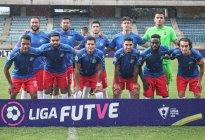 """Liga FutVe informó que el Atlético Venezuela no participará en la Fase Final """"B"""""""