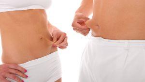 Rebaja la barriga sin perder la cabeza: Consejos para conseguir un vientre plano