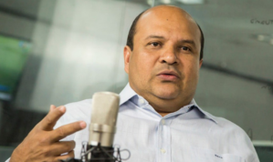 Reporteros Sin Fronteras pidió la libertad inmediata del periodista Roland Carreño
