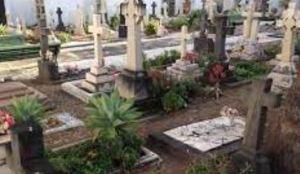 Detenidos sujetos por profanar tumbas en el estado Sucre