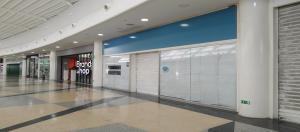 Fallas en servicios públicos y la desocupación asfixian a los Centros Comerciales en Táchira