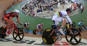 Mundial de Ciclismo en Pista: Robaron bicicletas de corredores italianos tras su participación