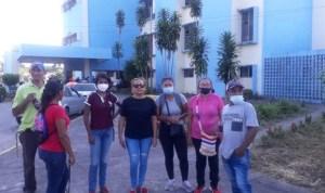 """""""Necesitamos respuesta"""": Unidad de diálisis del hospital de Guasdualito cumplió 15 días paralizada"""
