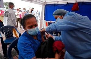 Con pandemia a la baja, Bogotá no tuvo muertes por primera vez en 17 meses