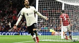 Liverpool derrotó y goleó a Manchester United 5-0 en la Premier League