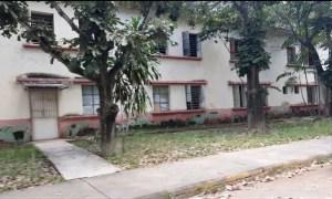 El Hospital Psiquiátrico de Bárbula en Carabobo a un paso del colapso