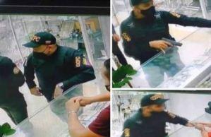 Homicida en Carabobo mantiene azotados a los comerciantes con amenazas para robarlos