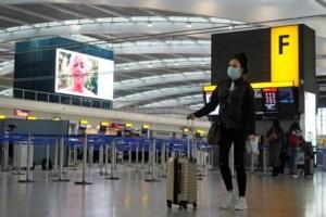 Marruecos suspende vuelos con Alemania, Holanda y Reino Unido por Covid-19
