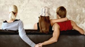 ¿Cuál es el perfil psicológico de una persona infiel?