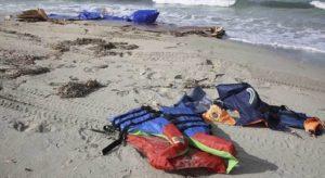 Encuentran a otros cinco sobrevivientes del naufragio registrado en Delta Amacuro
