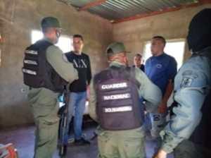 Rescatan a tres víctimas de secuestro en Zulia
