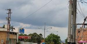 Reportan fallas eléctricas en varios sectores en Táchira #23Oct
