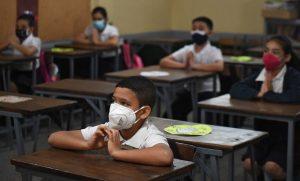 Clases presenciales en Venezuela: Un peligro para las familias por posibles contagios de coronavirus